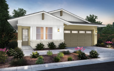 single story home rancho cordova